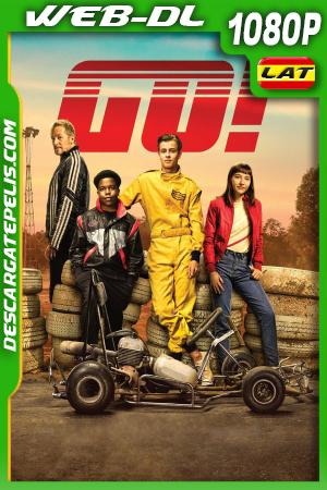 Go Karts (2020) WEB-DL 1080P LATINO – INGLES