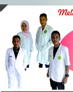 harga jas laboratorium 2015