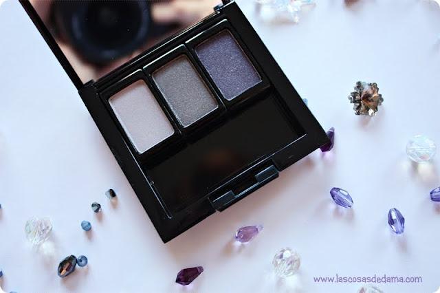Colección Crystal Garden Artdeco Swarovski Maquillaje Belleza