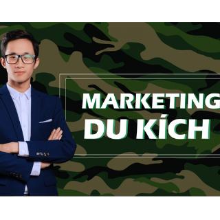 Quảng cáo Facebook Chuyên Sâu ( Marketing Du Kích)