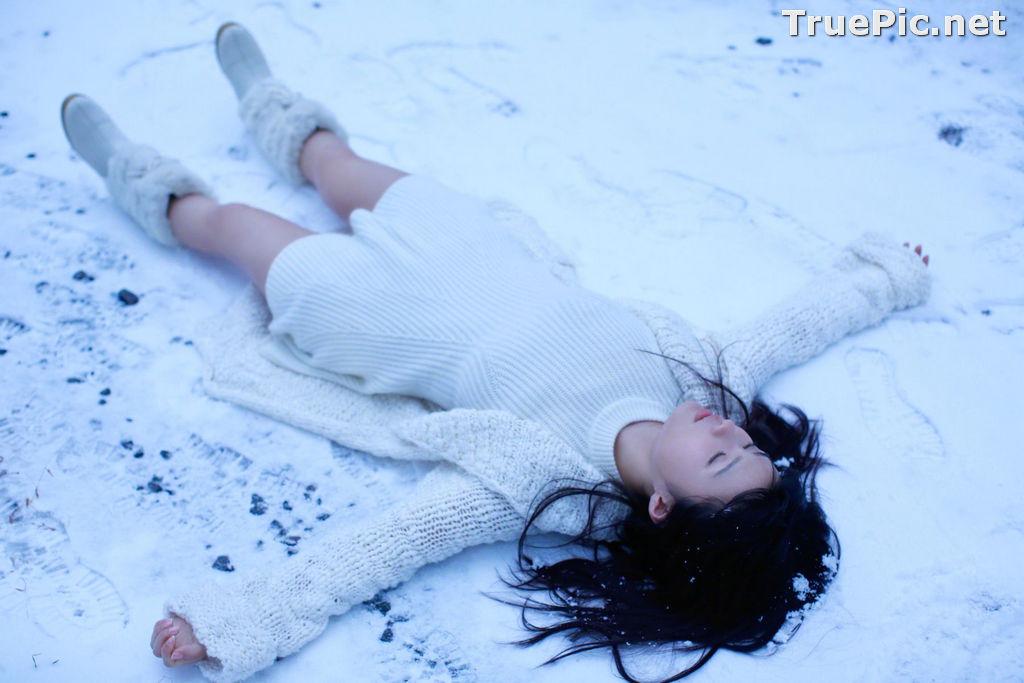 Image Wanibooks No.134 – Japanese Gravure Idol – Mizuki Hoshina - TruePic.net - Picture-2