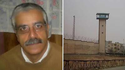 گرامیداشت فروغ جاویدان نوشتهای از زندانی سیاسی ابوالقاسم فولادوند