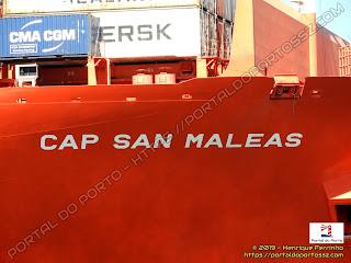 Cap San Maleas
