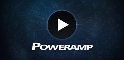 POWERAMP Premium El Mejor Reproductor de Música Para Android
