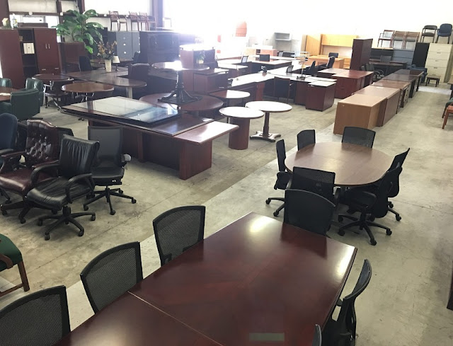 best buy discount used office furniture Miami FL for sale