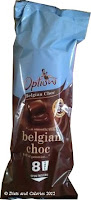 Options Belgian Chocolate Instant Hot Chocolate Drink Mysupermarket