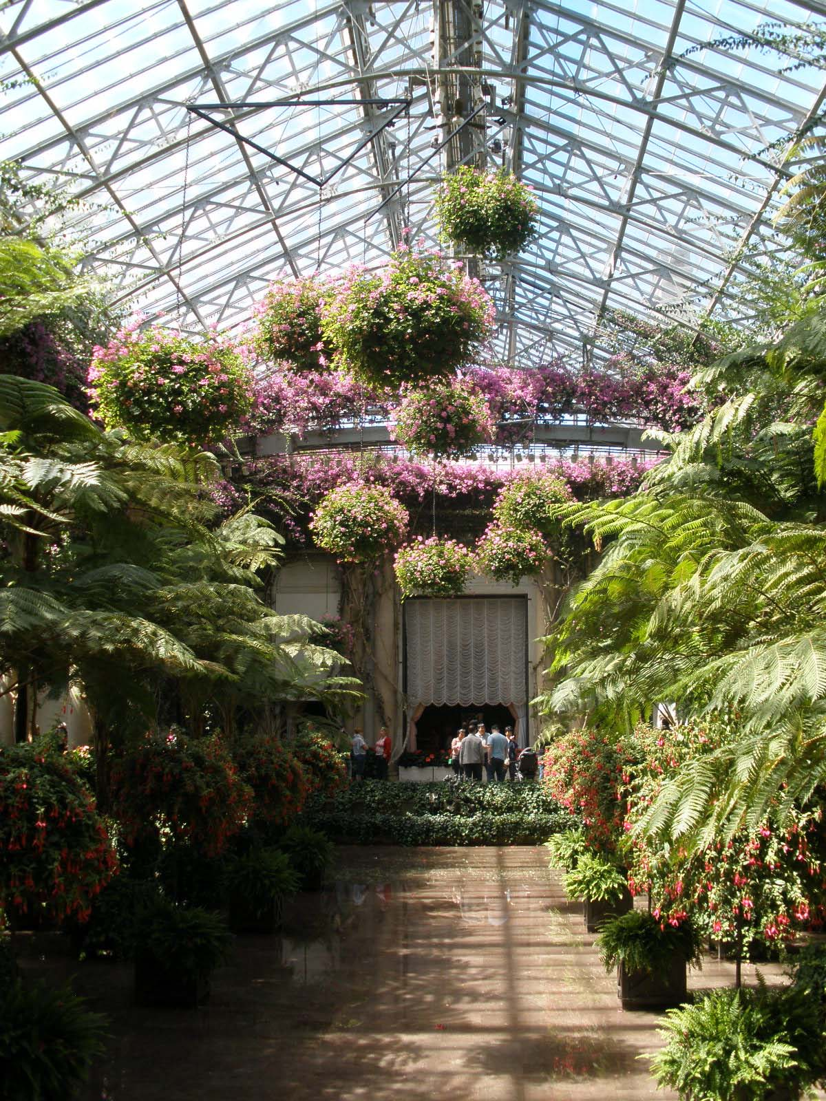 Picture Of Elegance Blog: Longwood Gardens