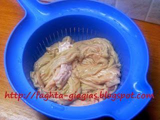 Γαρδουμπάκια λαδορίγανηΑΒ - από «Τα φαγητά της γιαγιάς»