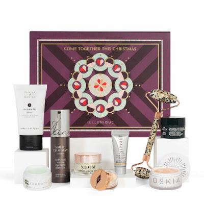 Feelunique Luxe Skincare Box