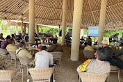 Forkopimcam Sekotong Bahas Program PPKM dan Lomba Kampung Sehat Jilid II