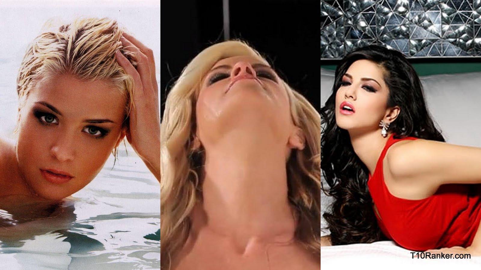 Women licking big tits