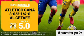 18/08 | 20:00 Atlético vs Getafe