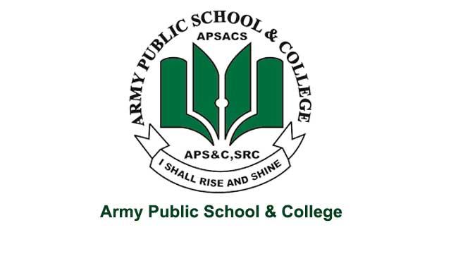 Latest Job Advertisement Of Army Public School and College Okara - Okara APS New Jobs 2021