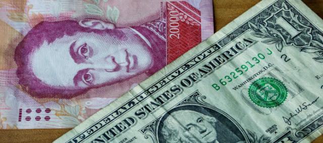 Restricción bancaria fiscalizará las finanzas de los venezolanos que estén dentro y fuera del país