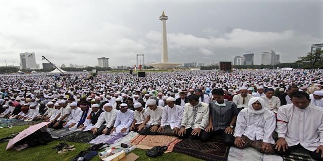 Umat Islam Jangan Mau Dikibuli Lagi