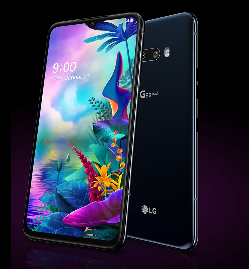 LG G8X ThinQ Price, Specs and Features