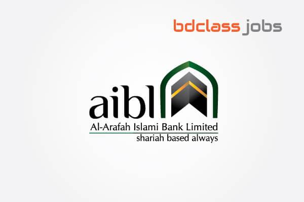 al arafah islami bank job circular