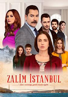 مسلسل إسطنبول الظالمة الحلقة 35 مترجمة للعربية