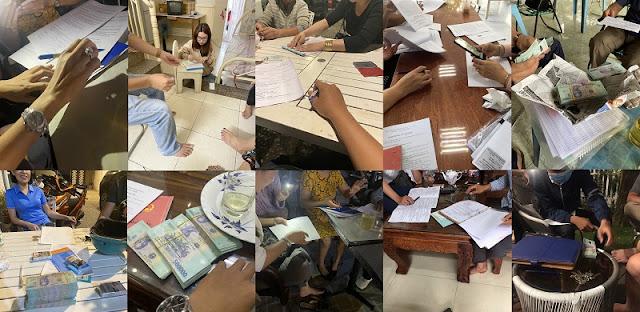 Dịch vụ mua & bán nhà đất thị trấn Gia Ray Xuân Lộc