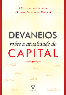 Review: Daydreams About the actuality of the Capital O Gabriel Lucas - #OGL