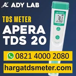 Ini Dia Toko yang Jual TDS Meter untuk Hidroponik di Bandung | Harga TDS Meter untuk Air Minum, Aquarium, Hidroponik