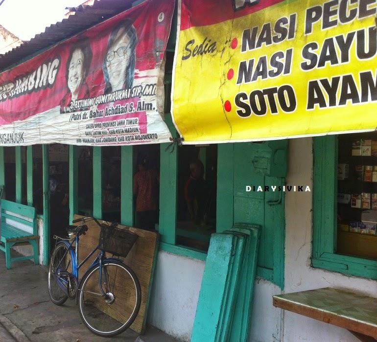 Wisata Kuliner Nganjuk Nasi Becek Food Travel And