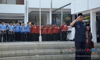 Wali Kota Sukabumi