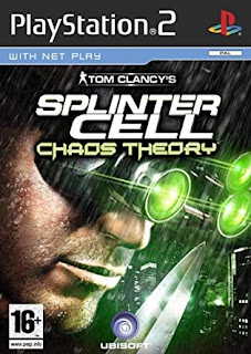 Tips Bermain Tom Clancy's Splinter Cell: Chaos Theory PS2