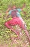 Homem é assassinado brutalmente na zona rural da cidade de Barras-PI