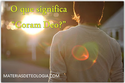coram deo r c sproul significa