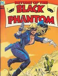 The Return of the Black Phantom
