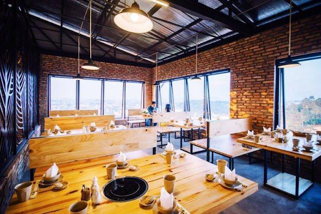 Các quán cơm và nhà hàng ăn trưa ngon nhất Đà Lạt cho mọi người tham khảo