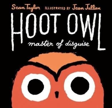 https://www.goodreads.com/book/show/22292490-hoot-owl-master-of-disguise?ac=1