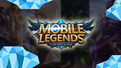Cara Mendapatkan Diamond Gratis Mobile Legends dengan mudah