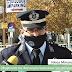 Ιωάννινα:Ελπίδα  για το νέο έτος .....και εντατικοί έλεγχοι από την Αστυνομία για την τήρηση των  μέτρων