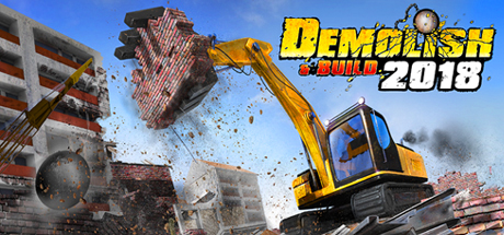 Demolish-and-Build-2018-Free-Download