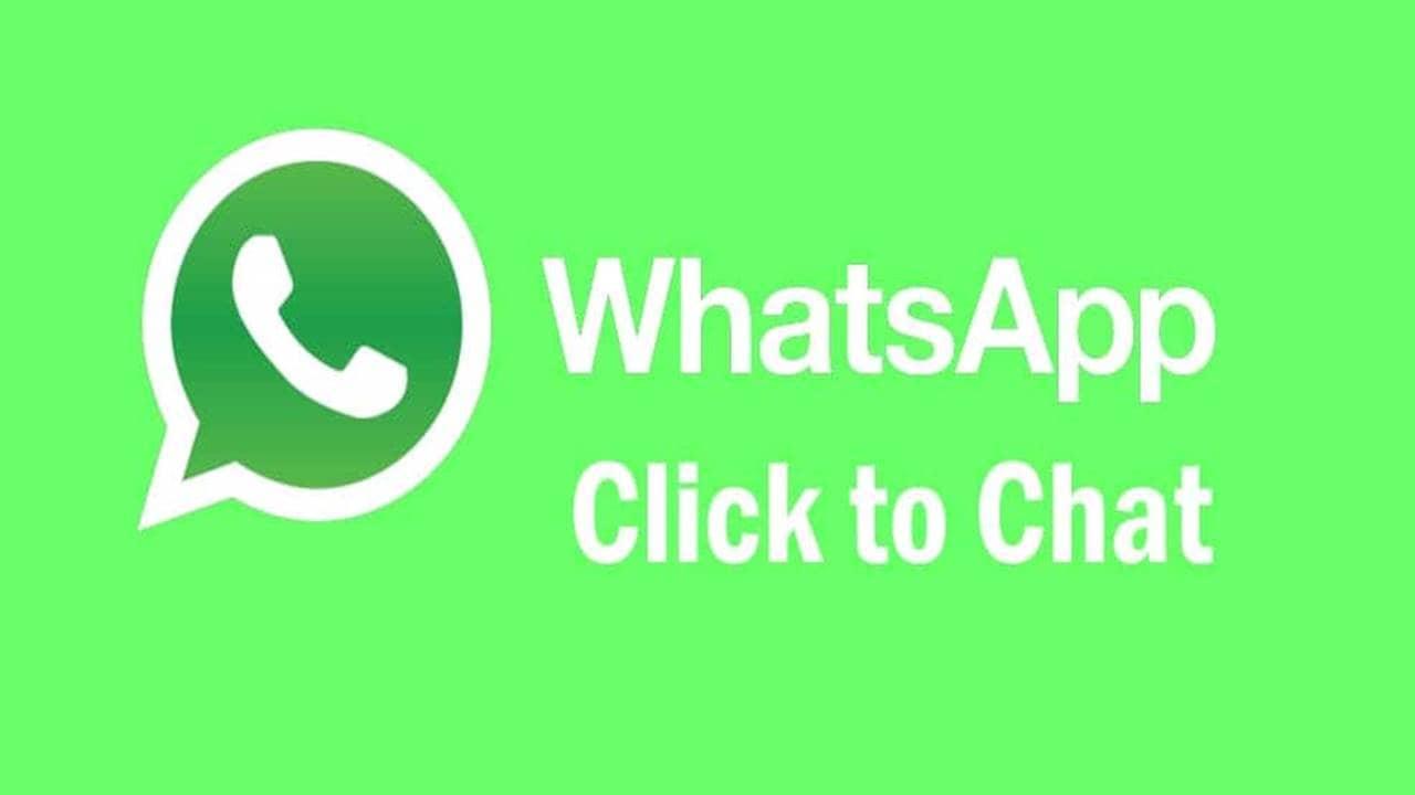 Membuat Link WhatsApp Menuju Chat Langsung (Click to Chat)