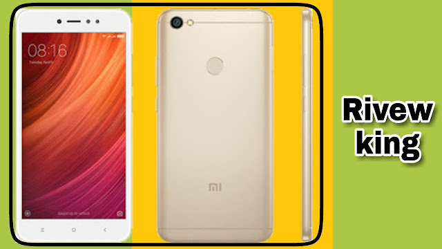 Redmi Y1 Review in English