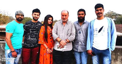 Passion Of Khazana Hindi Movie Casts, News, Wallpapers, Songs & Videos