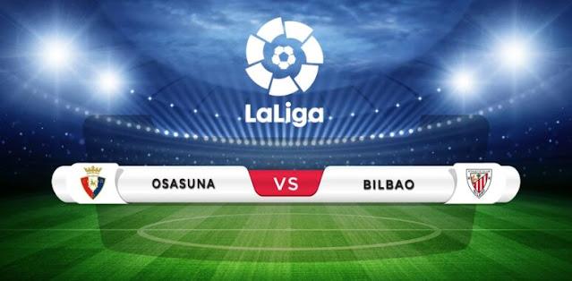 Osasuna vs Athletic Club – Highlights