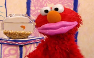 Sesame Street 4136