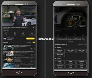SnapTube Apk v5.06.1.5062801 [Final] MOD [VIP]