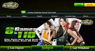 Daftar Kumpulan Situs Poker Online Terbaik Terpopuler Terpercaya 2020