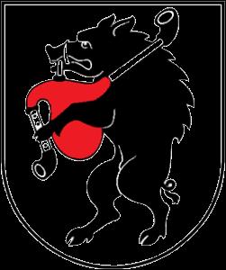 Sanglier d'azur  Labanoras_lituanie