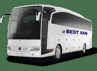 Otobüs Bileti Otobüs Firmaları Best Van Best Van Otobüs Bileti