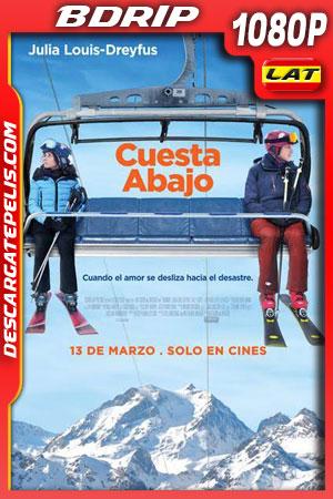 Cuesta abajo (2020) 1080p BDrip Latino – Ingles