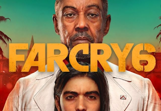 Far Cry 6 announced with first-look trailer