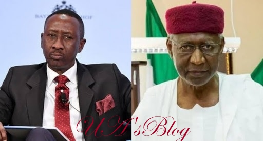 Buhari's NSA, CoS in fierce battle over control of Service Chiefs, Ministers, others