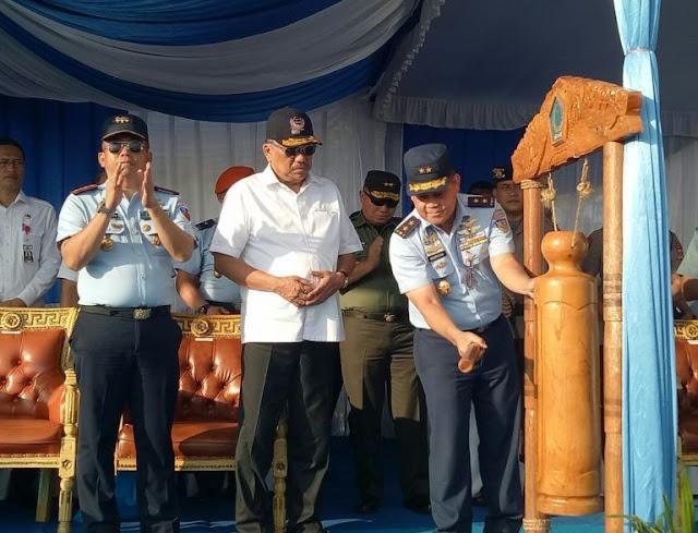 Pelangi Nusantara Diapresiasi Gubernur