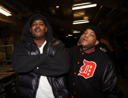 "Sheek Louch lança o single ""Act Now"", em parceria com Styles P"
